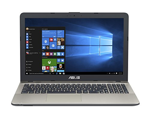 Asus VivoBook Notebook, 15.6' HD LED, Processore Intel...