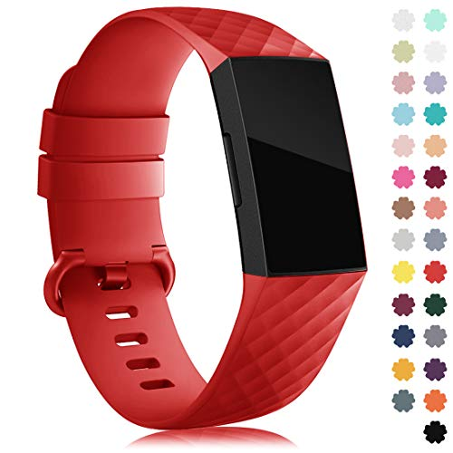 Pulseras Fitbit Charge 3 Mujer Marca Gogoings