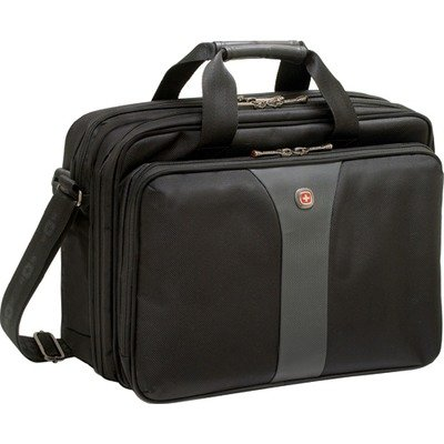 2Y67921 - SwissGear LEGACY WA-7652-14F00 Carrying Case for 15.6quot; Notebook - Black