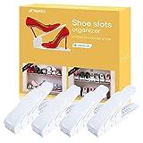 Neprock - Ranuras para zapatos (blanco)