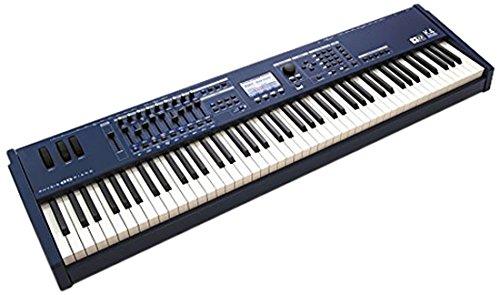 Physis Piano K4-EX 88 Tasten MIDI Masterkeyboard mit Physical Modelling Soundboard