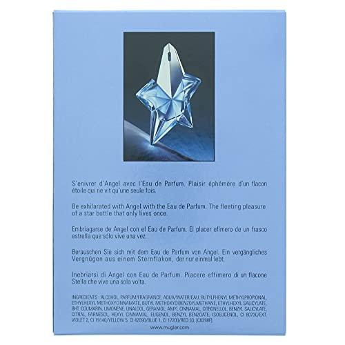 ISOWO SERVICES SL** Thierry mugler - angel edp vapo 25 ml