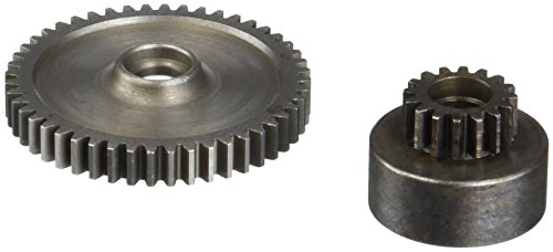 Robinson Racing Products 7048 Sav 0.25 Steel Combo, 48T/16T