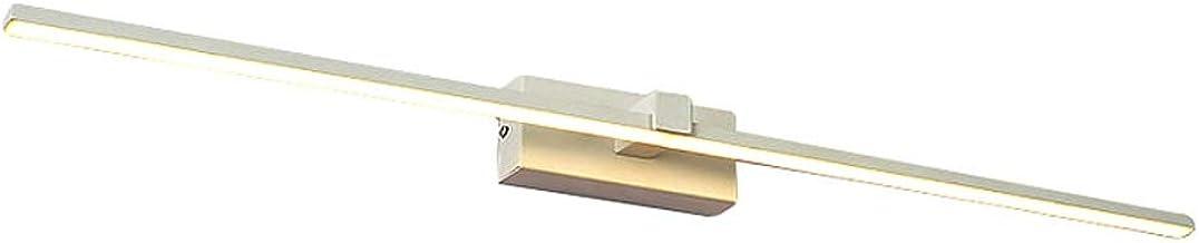 HLD Eenvoudige Moderne Led Mirror Headlights Badkamer spiegelcabinet kaptafel Hand Washing badkamer Make-up Waterproof Fog...