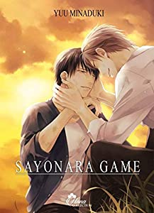 Sayonara Game Edition simple One-shot