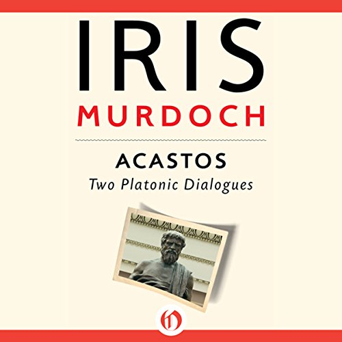 Acastos audiobook cover art