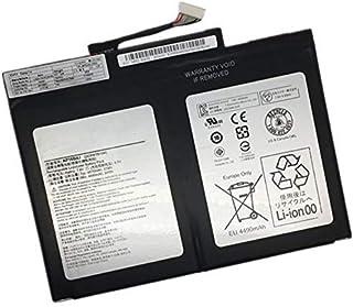 ノートパソコンのバッテリー7.6V 37Wh AP16B4J Replacement Laptop Battery for Acer Aspire Switch Alpha 12 SA5-27 Tablet ー 電池ート用PC 互換バッテリー ...