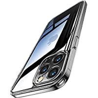 Ultra-Thin Drop Protection Case for iPhone 12 Pro Max (Clear)