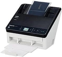 $694 » Panasonic KV KV-S1057C/US Document Scanner (Renewed)