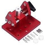 Removedor De La Parte Trasera Del Reloj, 07115 Rojo Extractor De...