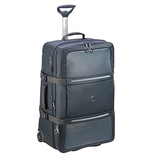 Delsey Luggage- Suitcase Anthracite