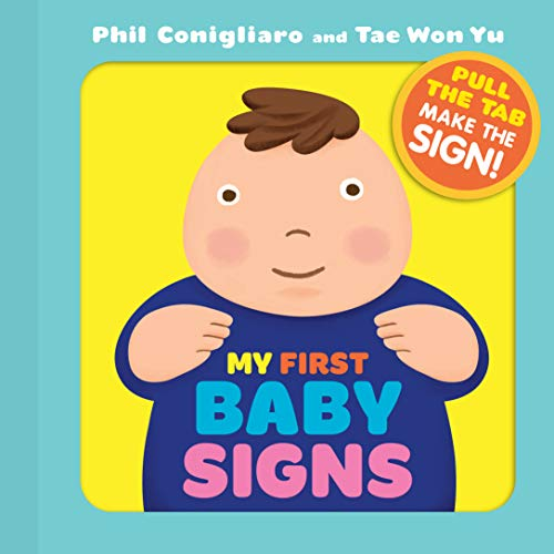 Top 10 sign language books for toddlers for 2021