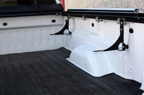 DU-HA 70200 Humpstor Truck Bed Storage Unit/Tool Box/Gun Case