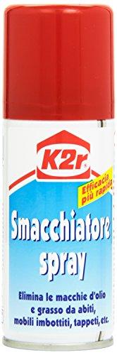 K2 R Smacchiatore Spray Ml.100