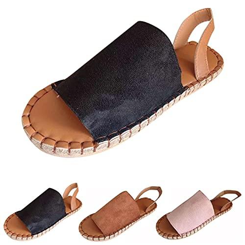 Chaussures Randonnée Femme Espadrilles Espadrilles...