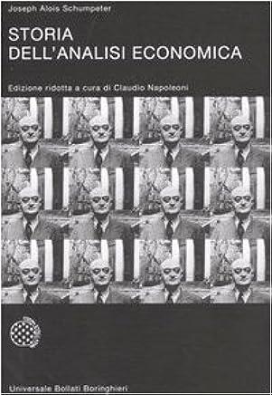 Storia dellanalisi economica
