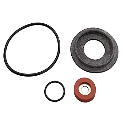 "Watts 0888136 Relief Valve Rubber Repair Kit 3/4"" - 1"" 919 888136 by Watts"