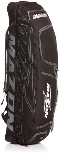 Mazon Sporttasche/Hockeytasche Fusion Combo Bag schwarz schwarz Größe 6
