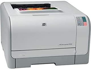HP CP1215 Color LaserJet Printer (Renewed)