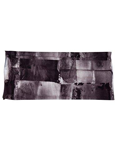 Buff Erwachsene Multifunktionstuch High UV , Schwarz, One size, 100137