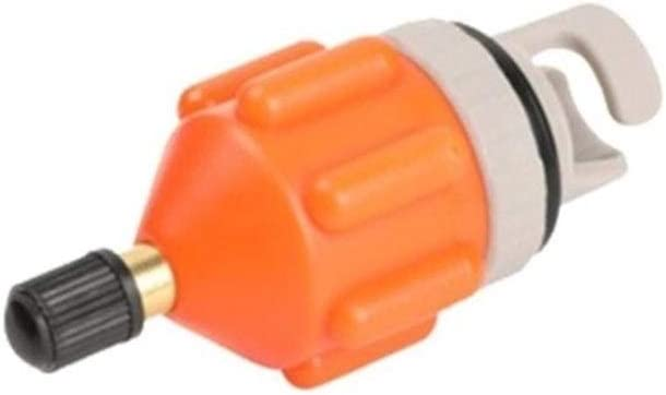 Kayaking Hardware Recommended Rowing Boat Air Adaptor Sup 2021 spring and summer new Valve Board Kayak