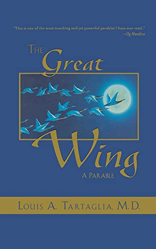 The Great Wing: A Parable About The Master Mind Principle