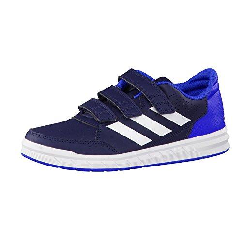 adidas Jungen AltaSport Cf K Cross-Trainer, Blau (Conavy/Ftwwht/Blue), 31 EU