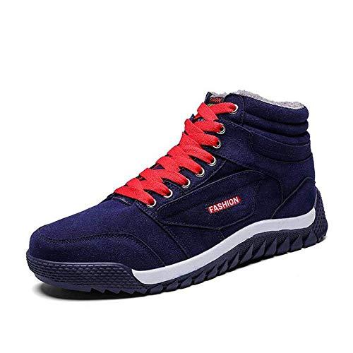 G'z Heren Casual Schoenen, Herfst Winter Molen Zand Comfort Sneakers, Winter Laarzen, Hardloopschoenen Wandelschoenen