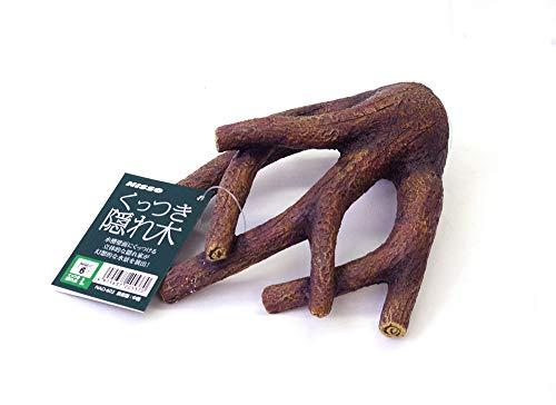 ニッソー くっつき隠れ木 L サイズ