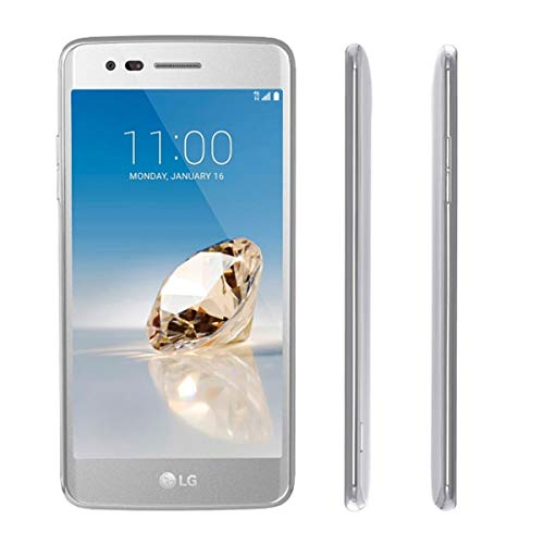 LG Aristo M210 phone Unlocked