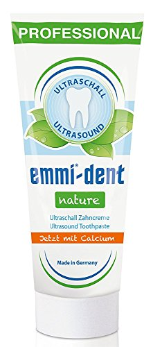 Emmi-dent Toothpaste 75ml Nature by Emmi-dent