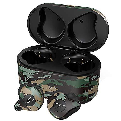Sabbat E12 Ultra - Auriculares in-ear inalámbricos con Bluetooth