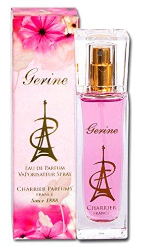 Charrier Parfums Gérine Spray Eau de Parfum 30 ml