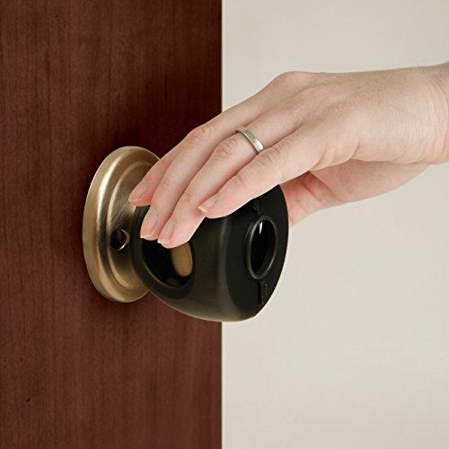 Safety 1st Grip N 'Twist couvertures de poignée de porte – Hs184