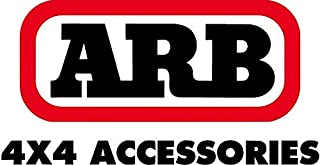 ARB 5100170 Sahara Bar Accessories