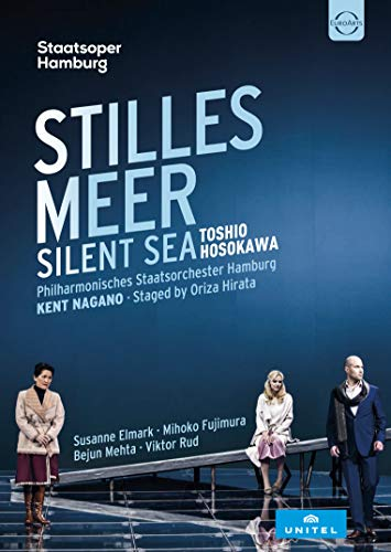 Hosokawa: Stilles Meer (Staatsoper Hamburg 2016)