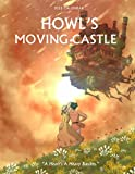 Howl's Moving Castle vCalendar 2022: Anime-Manga Calendar 2022-2023 ,Calendar Planner 2022 with High Quality Pictures for Fans Around the World!