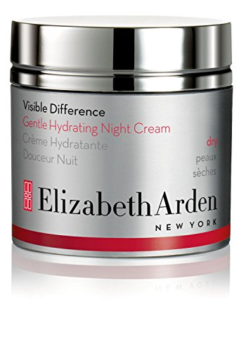 Elizabeth Arden Visible Difference Gentle Hydrating Night Cream, 1er Pack (1 x 50 ml)