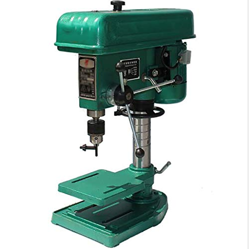 Sale!! GHGJU Industrial-Grade high-Power Bench Drill,16mm Household Metal Carpentry Small Bench Dril...