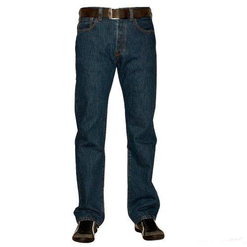 Levis 501 Jeans Herren Hose