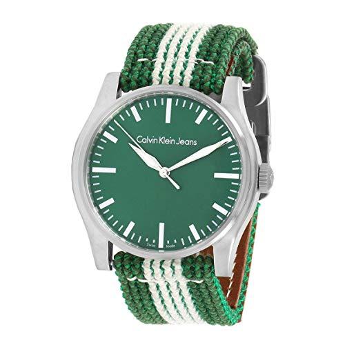 Calvin Klein K5711152 Calvin Klein Variance Navigation - Reloj analógico de Cuarzo para Hombre