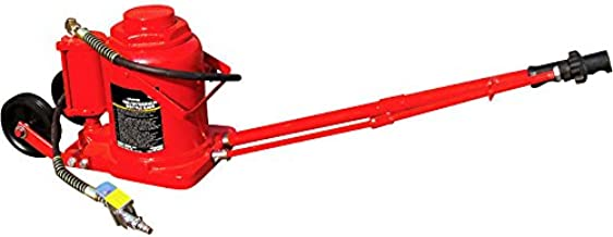 9TRADING 50 Ton Air/Hydraulic Bottle Jack Super Duty Auto Truck RV Repair Lift with Handle,Free Tax,Delivered Within 10 Days