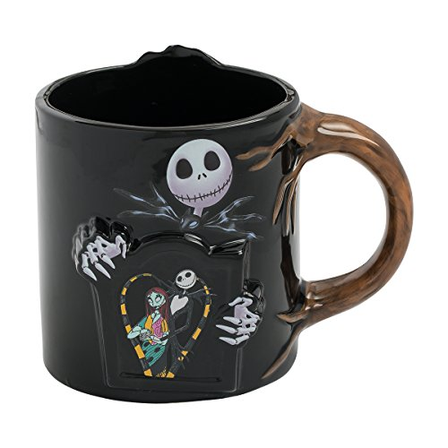Nightmare Before Christmas 20 Oz. Mug