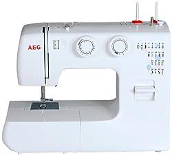 AEG Nähmaschine 380