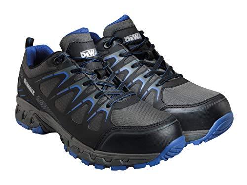 Dewalt DEWDARLING8 zapatillas de protección, 36