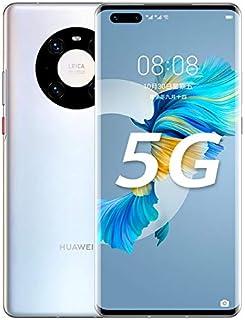 Huawei Mate 40 Pro 5G NOH-NX9 سعة 256 جيجابايت ذاكرة وصول عشوائي 8 جيجابايت   (GSM فقط   بدون CDMA - غير متوافق مع Verizo...