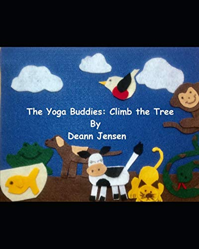 The Yoga Buddies: Climb the Tree