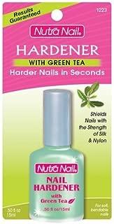 Nutra Nail Green Tea Nail Hardener - 0.45 oz