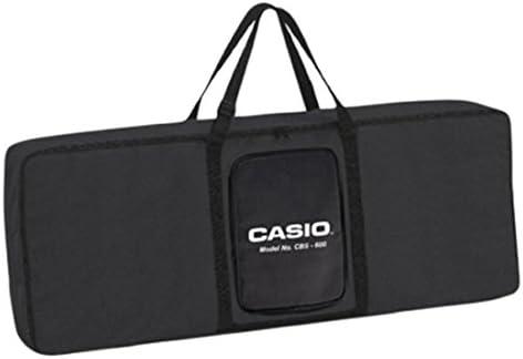 Casio CBC600 Carry Case, Black
