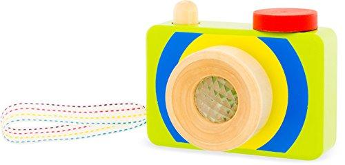 Ulysse Couleurs D'enfance - 230431 - Appareil Photo - Vert